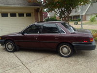 1990 Toyota Camry Picture Gallery