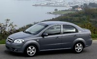 Picture of 2008 Chevrolet Aveo LT Sedan FWD, exterior, gallery_worthy