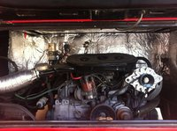 Picture of 1975 Volkswagen Type 2, engine, gallery_worthy