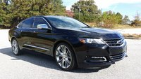 Picture of 2014 Chevrolet Impala 2LTZ, exterior
