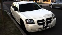 Picture of 2005 Dodge Magnum SXT AWD, exterior