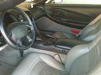 Picture of 2004 Chevrolet Corvette Coupe, interior