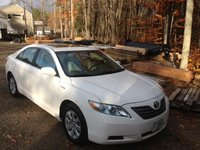 Picture of 2008 Toyota Camry Hybrid FWD, exterior, gallery_worthy