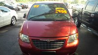 Picture of 2003 Chrysler Voyager 4 Dr LX Passenger Van, exterior