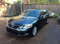 Picture of 2006 Lexus GS 300 Base AWD, exterior