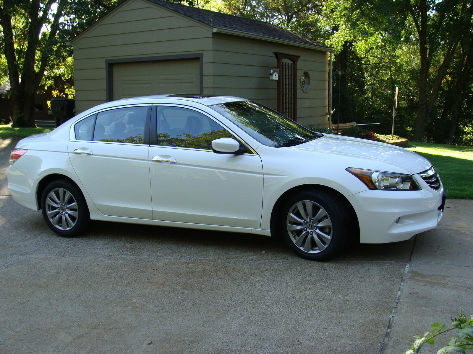 2012 Honda Accord Pictures Cargurus