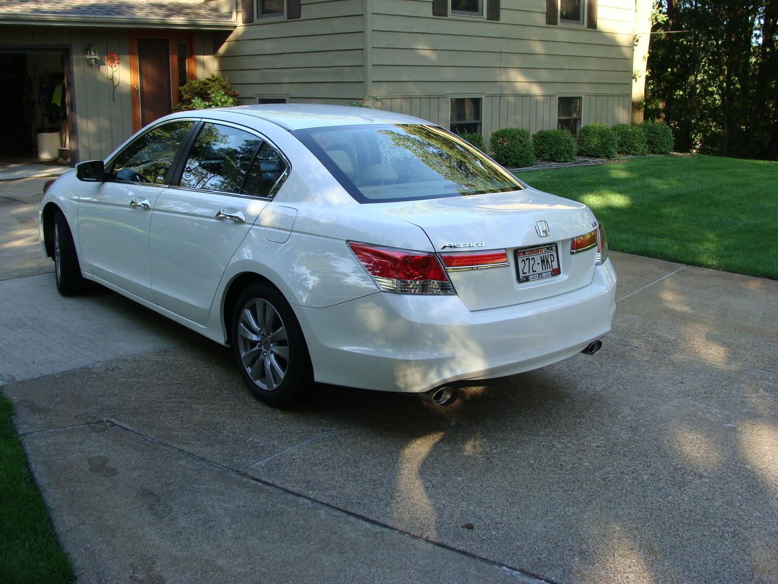 2013 Honda Accord Ex L W Nav For Sale