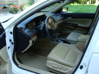 Picture of 2012 Honda Accord EX-L V6 w/ Nav, interior