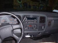Picture of 2003 Chevrolet Silverado 1500 LS Ext Cab Short Bed 4WD, interior