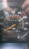Picture of 1993 Chevrolet Chevy Van 3 Dr G20 Cargo Van, interior