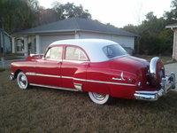 1951 Pontiac Chieftain Pictures Cargurus