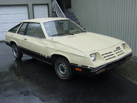 1979 Dodge Omni Picture Gallery