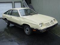 1979 Dodge Omni Overview