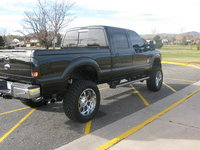 Picture of 2013 Ford F-250 Super Duty Lariat Crew Cab 6.8ft Bed, exterior
