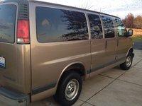 Picture of 1999 Chevrolet Express G2500 LS Passenger Van, exterior