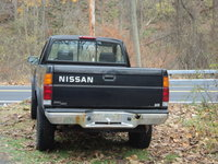 Picture of 1995 Nissan Truck XE 4WD Standard Cab SB, exterior