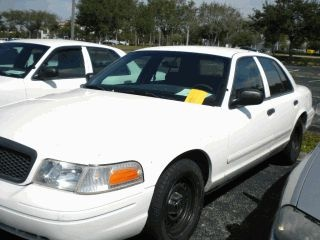 Ford Crown Victoria Questions I Am Interested In Replacing The