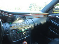 Picture of 2003 Cadillac DeVille DTS, interior