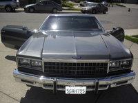 Chevrolet Caprice Questions - MY 2009 CAPRICE RPM METER GO
