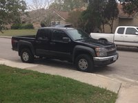 Picture of 2006 Chevrolet Colorado LT Crew Cab RWD, exterior, gallery_worthy