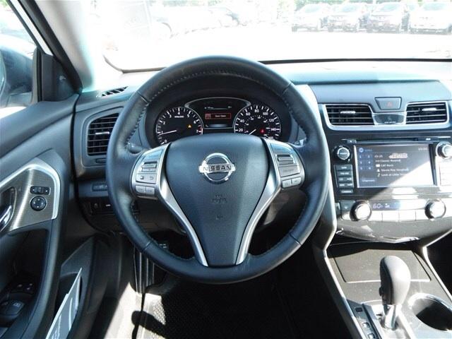 2016 Nissan Altima 3.5 Sl >> 2014 Nissan Altima - Pictures - CarGurus