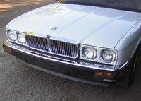 1988 Jaguar XJ-Series Overview