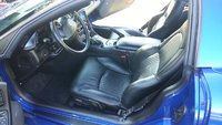 Picture of 2002 Chevrolet Corvette Z06, interior