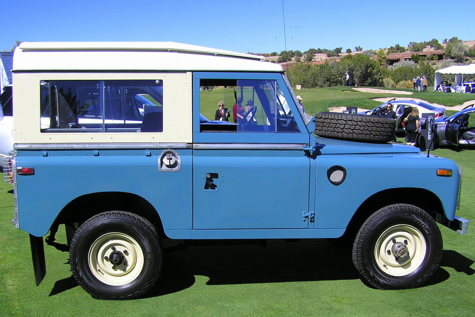 rover landrover sport express buy range land auto