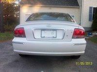 Picture of 2003 Hyundai Sonata GLS, exterior