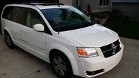 Picture of 2009 Dodge Grand Caravan SXT, exterior, gallery_worthy