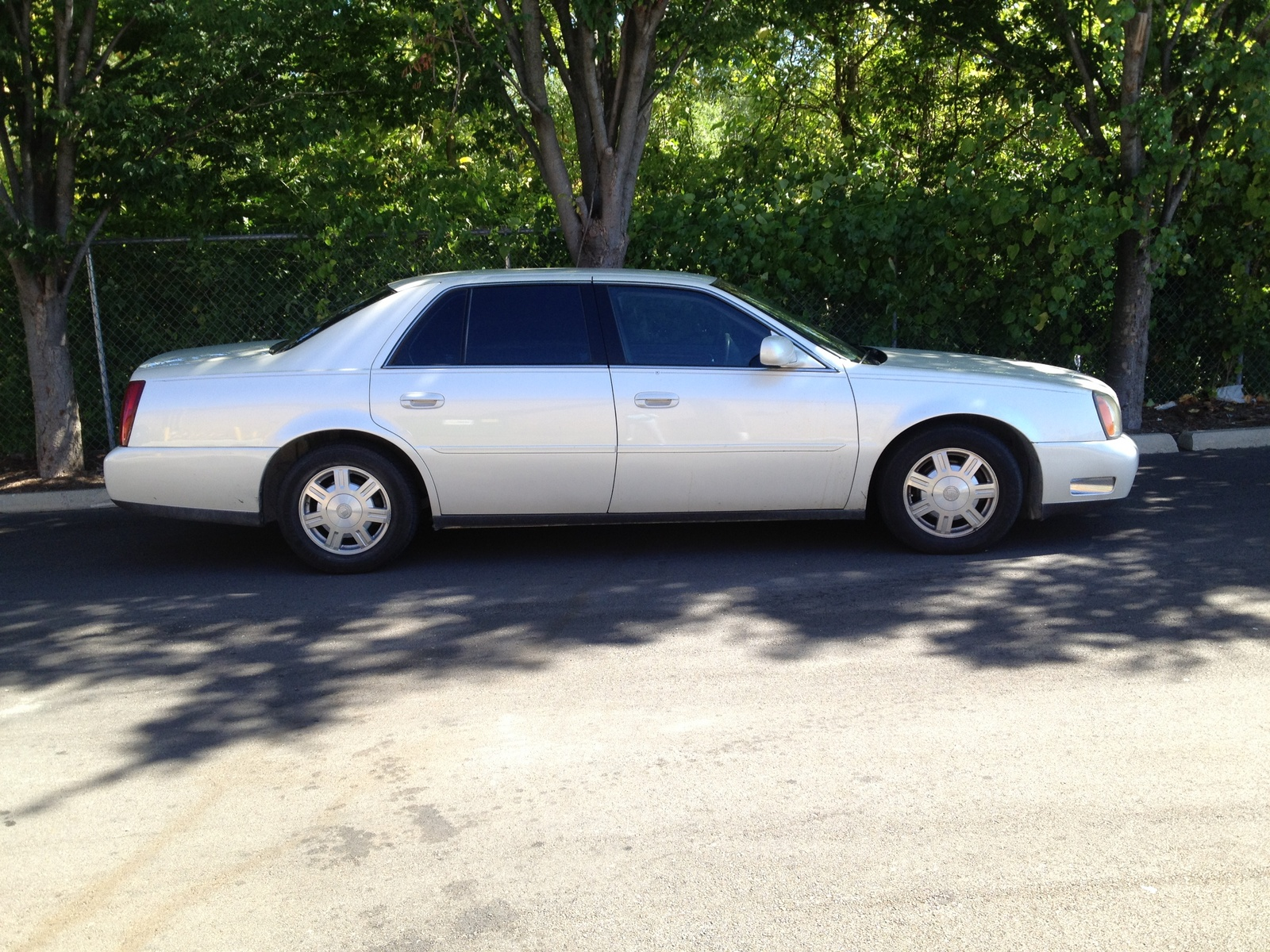 2003 cadillac deville exterior pictures cargurus. Cars Review. Best American Auto & Cars Review