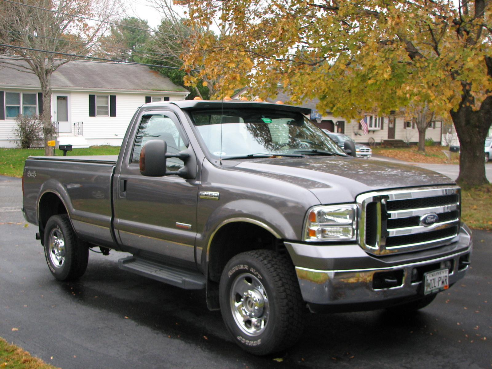 2007 ford f 250 super duty pictures cargurus. Black Bedroom Furniture Sets. Home Design Ideas