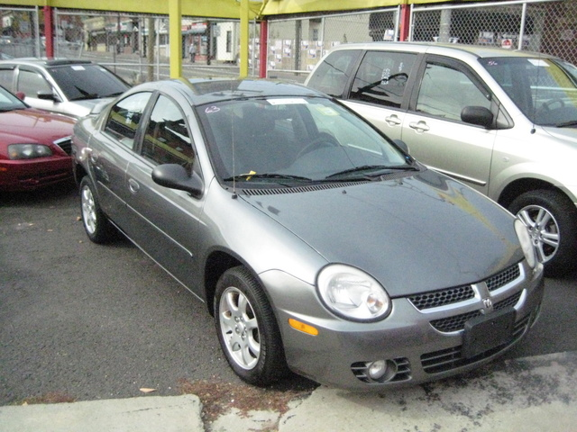 Picture of 2005 Dodge Neon 4 Dr SE Sedan, exterior, gallery_worthy