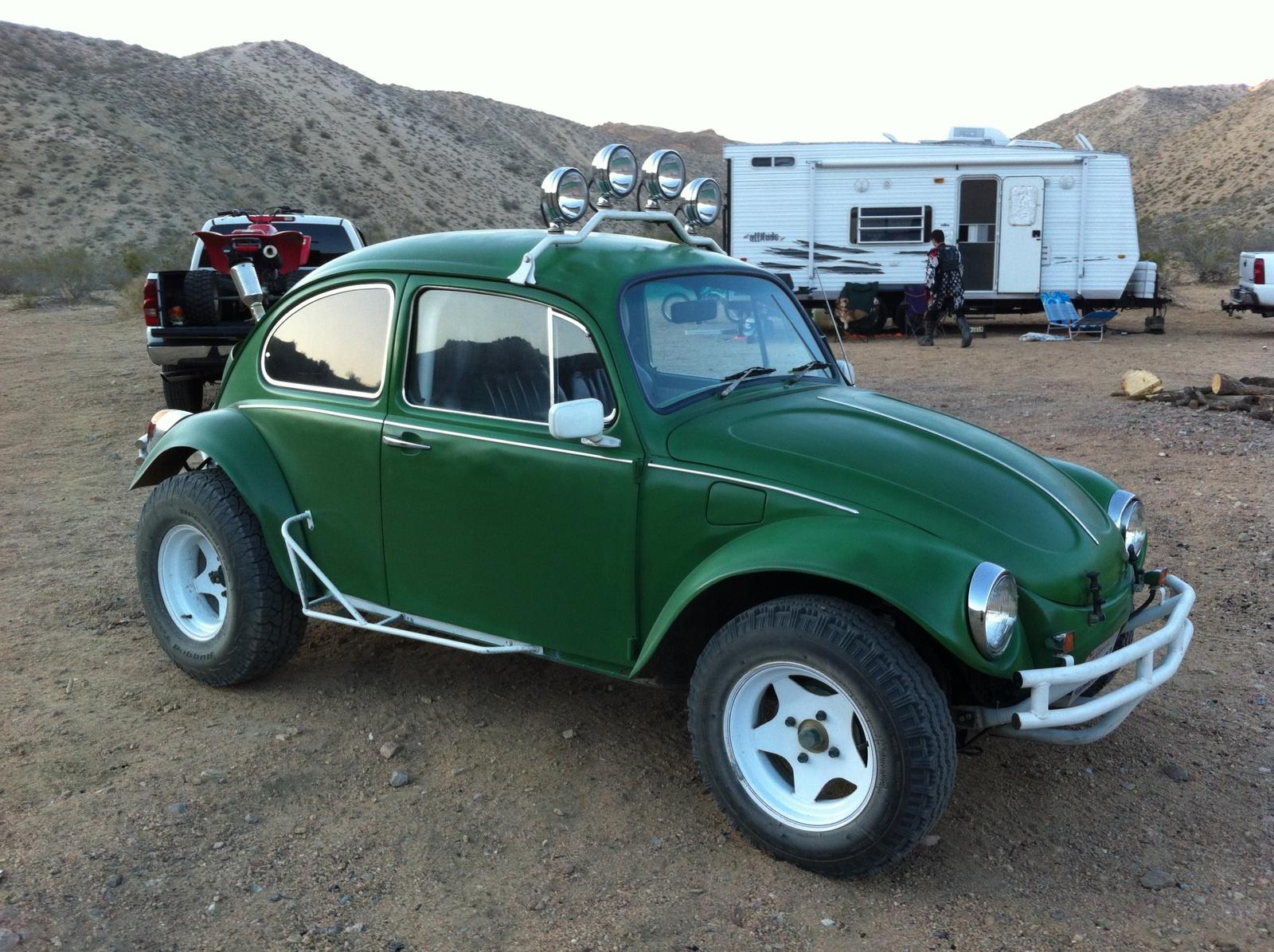 1969 Volkswagen Beetle Exterior Pictures Cargurus