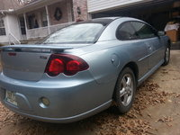 Picture of 2004 Dodge Stratus SXT, exterior