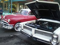 Picture of 1964 Pontiac Catalina, engine