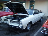 Picture of 1964 Pontiac Catalina, exterior, engine