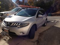 Picture of 2009 Nissan Murano LE AWD, exterior, gallery_worthy