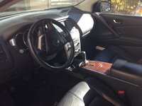 Picture of 2009 Nissan Murano LE AWD, interior, gallery_worthy