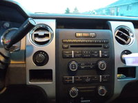 Picture of 2009 Ford F-150 XLT SuperCrew LB 4WD, interior