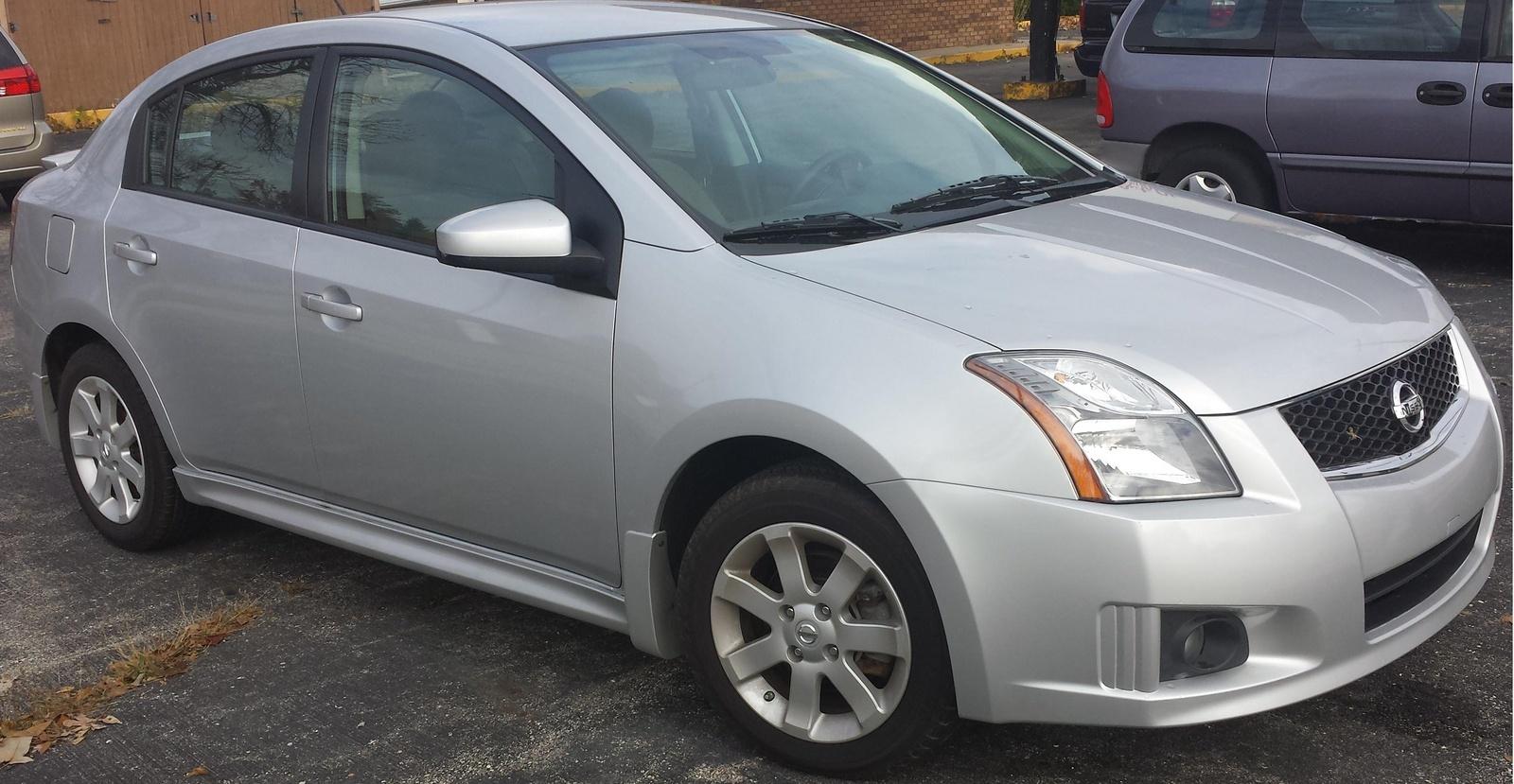 Used Car Values Edmunds >> 2009 Nissan Sentra Reviews | Autos Post