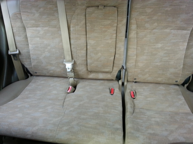 Picture of 2003 Honda CR-V LX, interior, gallery_worthy