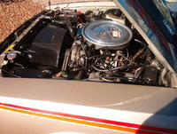 Picture of 1979 Ford Mustang Pacecar, engine
