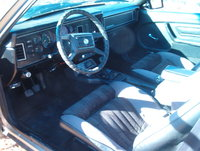 Picture of 1979 Ford Mustang Pacecar, interior
