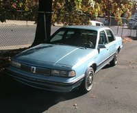 Picture of 1990 Oldsmobile Cutlass Ciera S Sedan FWD, exterior, gallery_worthy