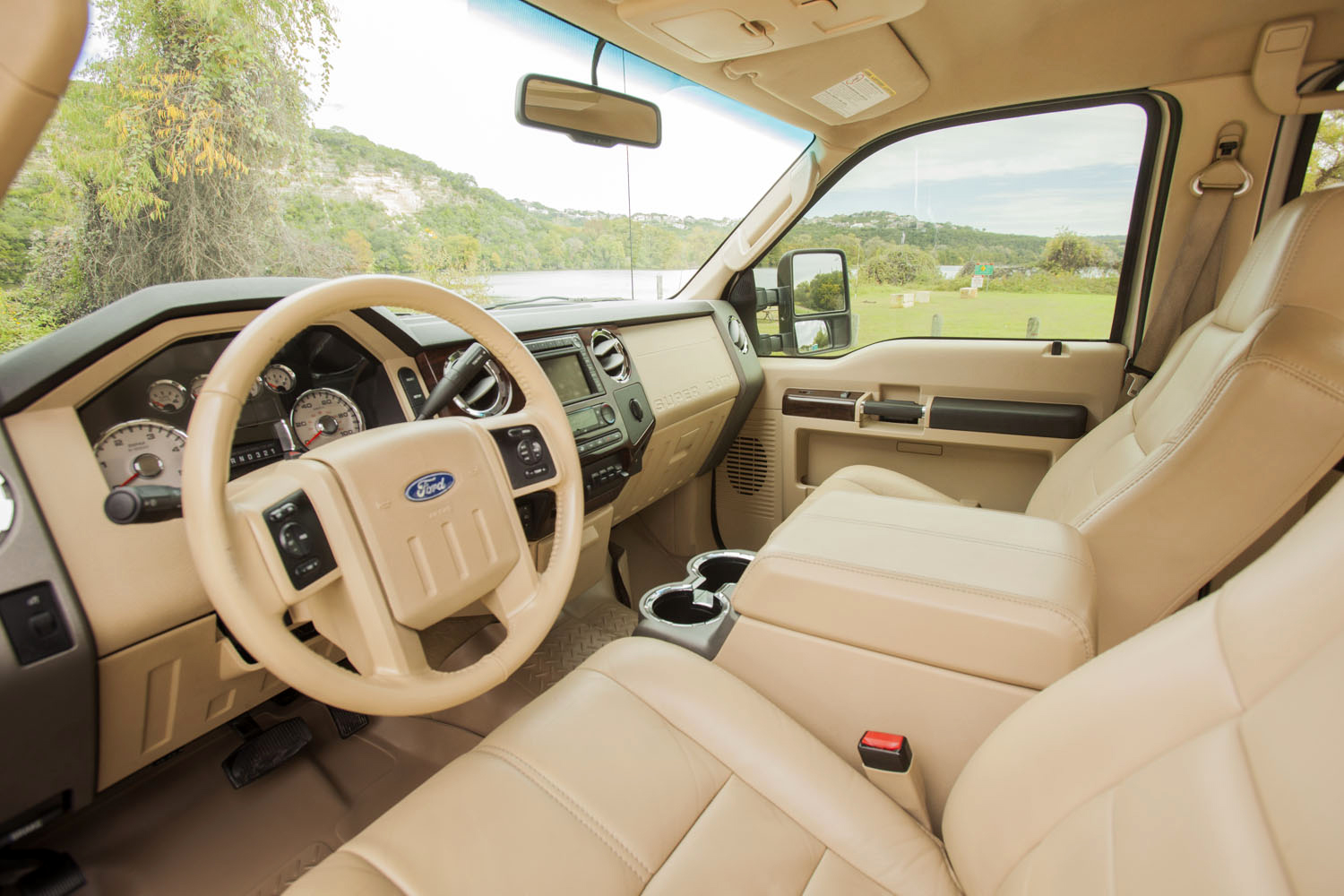 2001 Ford F150 Lariat >> 2008 Ford F-250 Super Duty - Pictures - CarGurus