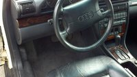 Picture of 1998 Audi A6 4 Dr 2.8 Avant Wagon, interior