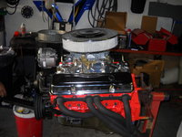 Picture of 1971 Chevrolet Caprice, engine, gallery_worthy