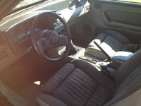 Picture of 1989 Ford Mustang GT Convertible, interior