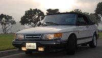 Picture of 1993 Saab 900 2 Dr Turbo Convertible, exterior